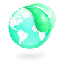 kendraschaefer-environmental-eco-globe-leaf-icon